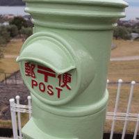 道の駅・オリーブ公園②(香川県小豆郡小豆島町)