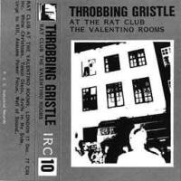 Throbbing Gristle -The Valentino Rooms 1977年作品