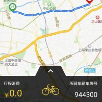 遅れてきた自転車デビュー( ̄▽ ̄)