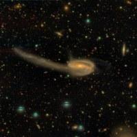 すばる望遠鏡のデータ公開