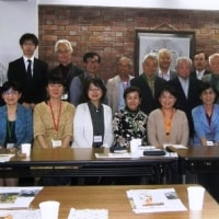 荒川朋子アジア学院校長