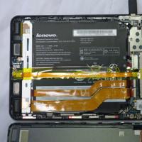 ThinkPad 8の殻割りをしてみた => Windows認証が出来ない件