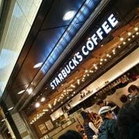 スターバックス新大阪店
