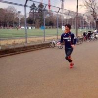【駒沢公園】3/28 練習