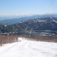 2016/2017 Part 6 かぐらスキー場(滑走8日目)