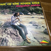 Augustus Pablo/East of The River Nile