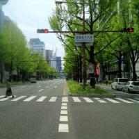大阪・街歩きⅠ