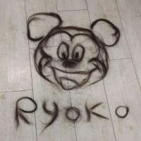 ミッキー作りまぅす💕 capoスザキ