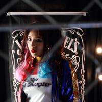 〔LaLaSweet撮影会〕ボーリングの女王・咲月美優 第三部後半 ハーレイ・クイン その2