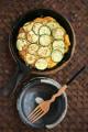 夏野菜!ズッキーニを使ったレシピ