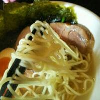 Noodle Dining鵺(中野区)