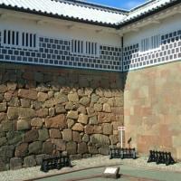 ブラオイラ#146(金沢城Ⅱ:石垣の博物館編)