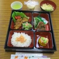 食事サービス@今川地域振興センター