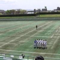 高円宮杯U-18京都 TOPリーグ 第4節 京都両洋Avs久御山A