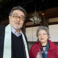 京都の東本願寺