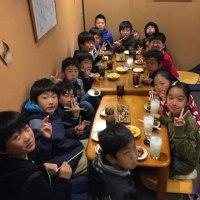【結果】湖東ブロック中部Bグループ(後期)_4年生