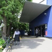 『ナミヤ雑貨店の奇蹟』を観てきました。