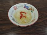 銀梨葛 梨と白きくらげの薬膳スイーツ レシピ