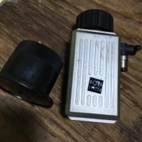中古アクアシステムCO2レギュレーター