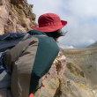 初めての百名山登山・目指すは雌阿寒岳