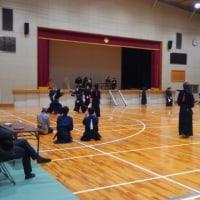 平成28年度 大阪府立高校 第二学区剣道錬成大会