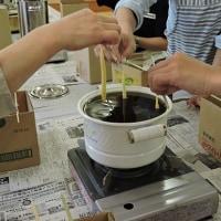 【12月8日締切】12月11日「ミツバチの巣からクリスマスキャンドルを作ろう」参加者募集中!