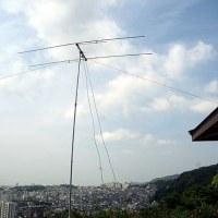 神戸市兵庫区(AJA 270103)移動運用結果報告