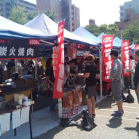 錦糸町 肉フェス(ニクオン)