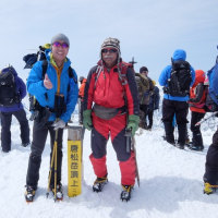 唐松岳登山ガイド