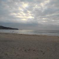11月30日御宿海岸