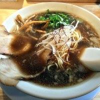 ミヤタヌードル / 醤油拉麺 @京都市東山区花見小路