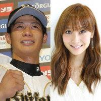 オリックス yahoo速報によると堤 内野手とグラビヤアイドル木口亜矢が結婚