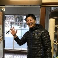 2/15(水)クラスと田子町キッズストライキングエクササイズの風景