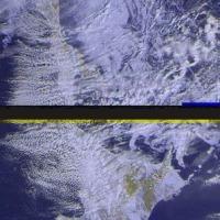 今日のITF-2 Msg/Satellite