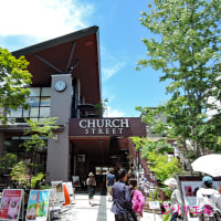 2016年 軽井沢旅行13 *旧軽銀座*