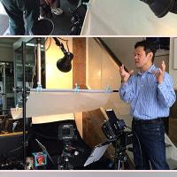 21日(土)は大判カメラを使った中判デジタルバック体験会です。