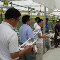 平成28年度第1回石巻地域普及活動検討会を開催しました
