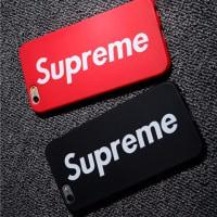 当店NO.1のシュプリーム iphone8/7s/7/7plus GALAXY S8/S8plusカバー特集