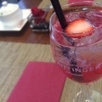 【本町】苺づくしのストロベリーブッフェを堪能☆「ラブストロベリー」(セントレジスホテル 大阪)