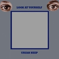 時にはLOOK AT YOURSELF