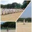 Bクラス 堺協会夏季大会3回戦 vs竹城台少年野球クラブ