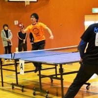 平成28年度 支部対抗卓球大会