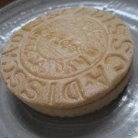 ディスカという大阪のお菓子