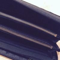 ラウンドジップ財布〜ワンディ用♪3