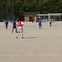GWフェスタの試合結果(U11)