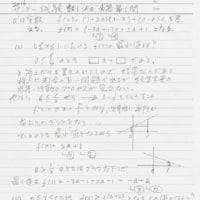 センター試験数学1・A第1問