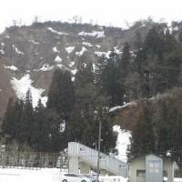 雪崩の悲劇