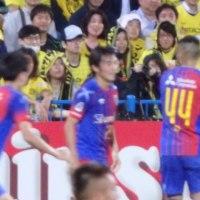 柏×FC東京@日立台【YBCルヴァンカップ】