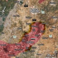 国連主導の調査団、シリア政府軍が、2015年に化学兵器使用と報告。