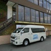介護タクシーで行く★京都亀岡~嵐山~清水寺